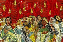 Pentecost / Resources for Churches for the Feast Day and Season of Pentecost