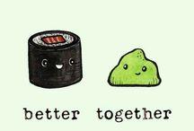 Better together / Allemaal samen is geweldig!❤️