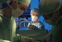Nurse Anesthetist / by Annabel Vega