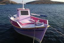 Isole greche / Aria di vacanza
