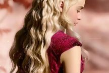 holka z fantasy filmu