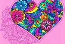 Love...Love...Love... / by Dana Giammaria