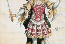 french baroque fashion