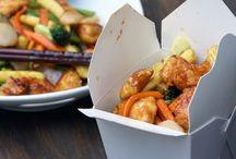 food: tried it, loved it! / by Abigail Friederich