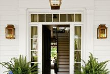 Southern Curb Appeal