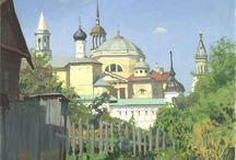 Торжок(Torzhok.Russia)