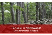 Land for sale in New Hampshire
