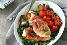 Kana-Broileri ruuat