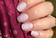 Jamberry love / by Clare Day