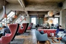 Shoreditch Luxe / by VTG