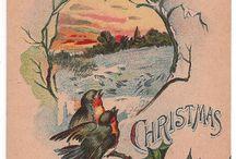 Karácsonyi, téli képek, karácsonyi idézetek, dalok (Christmas)
