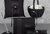 Black & White Wedding Ideas / by Ellen Martin Kramer