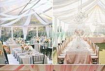Interior weddings