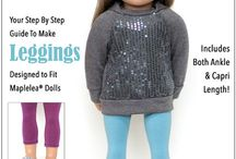 Maplelea 18 Inch Doll Clothes
