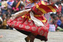 Charme du Bhoutan