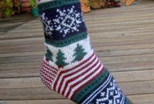 sokker ,vanter og huer