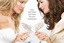 TV/Movies/Books / by Jessica Lefebvre
