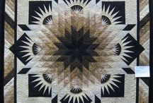 Crystal quilts