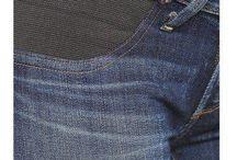 agrandar jeans