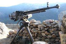armamento y diseño