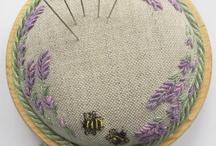 Embroidery / by Deb Marang