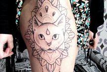 Mikael Tattoo