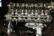 KIA ENGINES