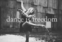 Dance with my soul❤