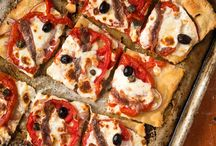 Favorite Anchovy Recipes