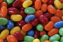 Jump For Jelly Beans / by Goodies For Gifts
