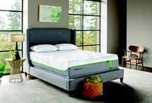 Introducing TEMPUR-Flex®! / TEMPUR-Flex®: support that moves with you! All of the famous adaptive benefits of TEMPUR in a new dynamically responsive feel. Be the first to experience TEMPUR-Flex® Only at Sleepy's! / by Sleepy's