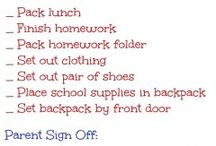 back to school '14