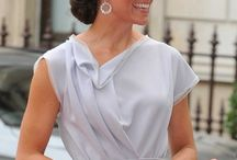 Kate...The Duchess of Cambridge / by Barb Wilhite