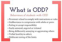 Preschool Challenging Behavior