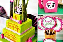 Austins birthday ideas
