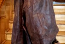 Wilson Leather leather men's