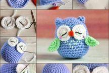 tejidos crochett