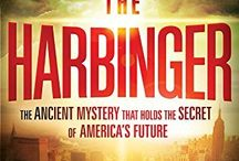 The Harbinger / Book