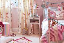 Stunning Girl's Fabrics
