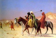 L'Emir Abdel Kader Ibn Mahieddine El Djazairi / Sur les traces de l'Emir Abd el kader