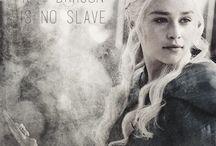 ch → mother of dragons / khaleesi daenerys targeryan // game of thrones