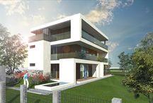 Madárhegy - Zsázsa project designed by 4D Architects