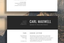 CV Inspirations Design.