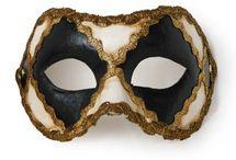 Eyes Wide Masks