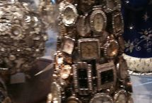 Barbara Spencer / Vintage Costume Jewelry for sale on website http://barbspencerdolls.com
