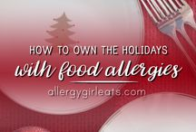 Shared Allergy Tips / Sharing is caring- Feel free to share your too!