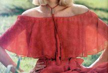 1970's fashion / Period