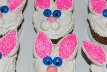 Fun foods for kids and holidays / themed foods  / by Laurie Philipps