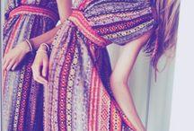 ヒッピーファッション