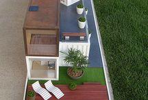Kontenerowe domy